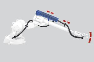 Robotrax-System