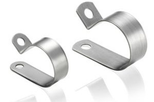 JSGB P-Clip Stainless Steel