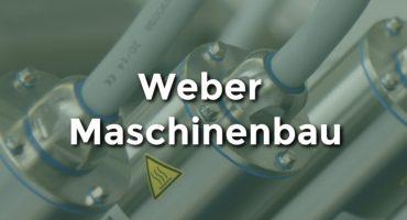 Weber Maschinenbau_Kundecase