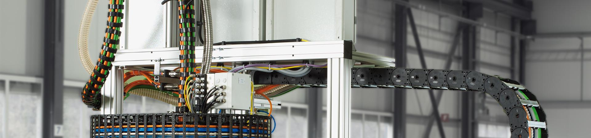 Kabelkæder fra Bagger-Nielsen_En verden af kabelkæder