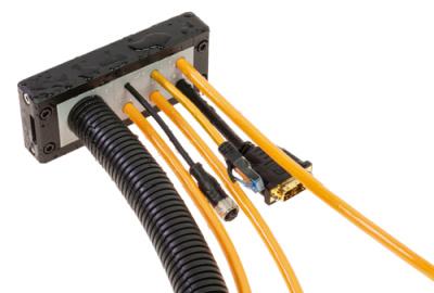 Kabelgennemføing_cable entry systems